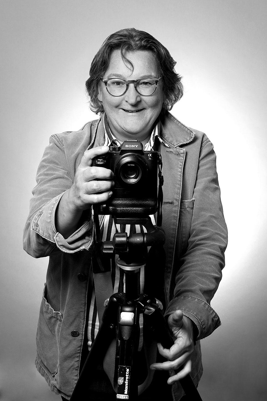 Vera Rüttimann - Fotografin und Journalistin